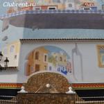 Кальпе Испания фото