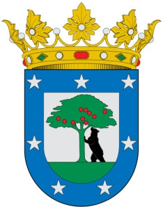 герб-мадрида