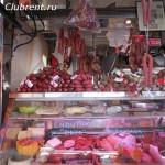 колбасы и другие изделия из мяса
