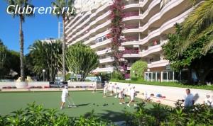 Апартаменты в Испании, аренда в октябре в два раза дешевле, чем в сезон