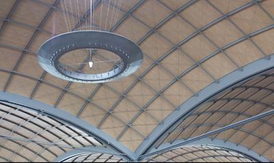 Новый аэропорт Аликанте, как доехать до Кальпе