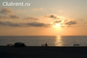 Отзывы арендаторов, Пафос, Кипр. Апартаменты в 5 минутах пешком от моря