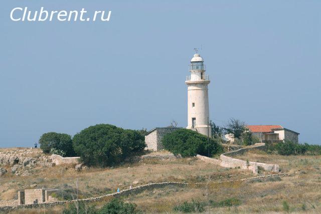 Наш взгляд на Пафос и его ближайшие окрестности