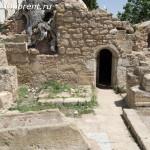 Церковь древних христиан