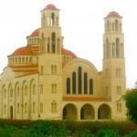 Церковь Агиос Анарийон