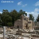 Церковь Святого Воскресения (Agia Kyriaki)