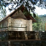 Церковь в горах Тродос