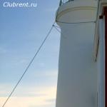 маяк в Альбире