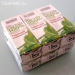 молоко, цены на продукты в Испании